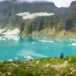 Hiking & Biking Glacier National Park