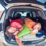 Road Tripping Utah, Arizona & California