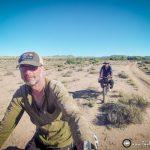 Cycling Baja California Norte