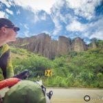 Bikepacking Ecuador