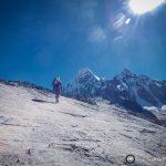 Santa Cruz Trail – Peru